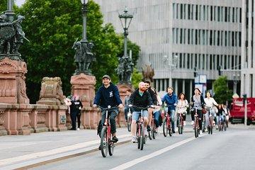 Berlin Bike Tour Tickets