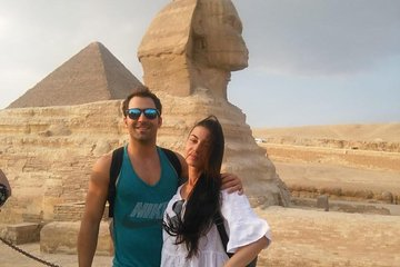Save 8.00%! 3 Days tours Private Cairo Tour and giza pyramids Package