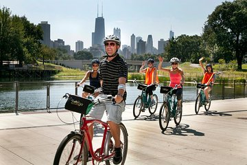Chicago's Ultimate City Bike Tour