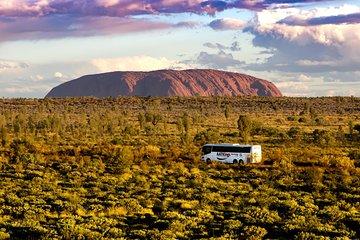 Alice Springs to Ayers Rock (Uluru) One Way Shuttle