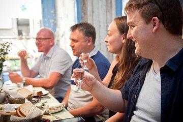 Krakow Vodka and Culture Tour