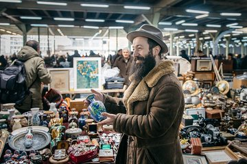 Istanbul Tailor Made Private Shopping Tour
