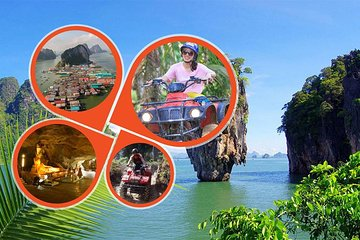 The 10 Best James Bond Island (Khao Phing Kan) Tours & Tickets 2019