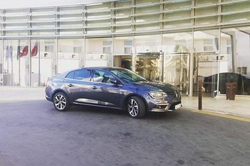 Arrival Transfer Or Departure Malta Airport And Hotels (private cab)