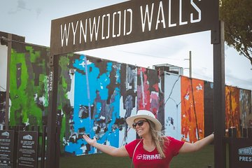 Lonely Planet Experiences: Wynwood Walls, Taco & Craft Beer Tour