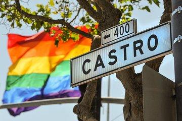 The Castro Human Rights Walk
