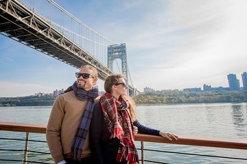 New York City Fall Foliage Brunch Cruise