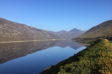 Mountain walks in the Beautiful Mountains of Mourne