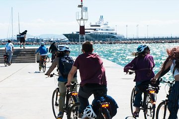 Private City-To-Sea Bike Tour