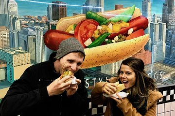 Chicago Favorites Ultimate Food & Walking Tour