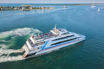 Boston to Nantucket Small Group Day-Trip with Shuttle & High-Speed Ferry