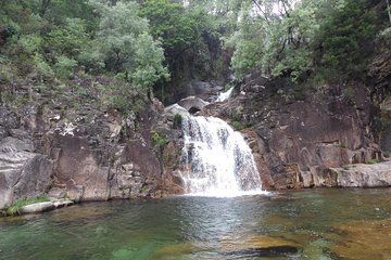 Hiking Waterfalls / Parque Peneda Gerês
