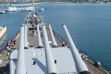The 10 Best Uss Bowfin Submarine Museum Amp Park Tours