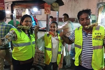 COP Amritsar Street Food Rundgang