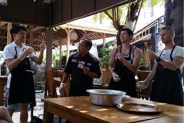 Nia Bali Seminyak Cooking Class Tickets
