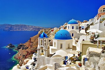 2-Day Santorini Experience from Athens