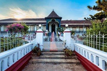 Heritage Tour Of South Goa
