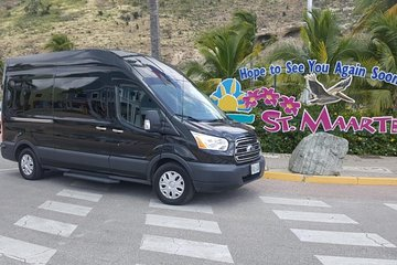Most Popular St Maarten Private & Custom Tours (with Prices)