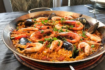 Top 10 Booked Barcelona Cooking Classes (with Prices)