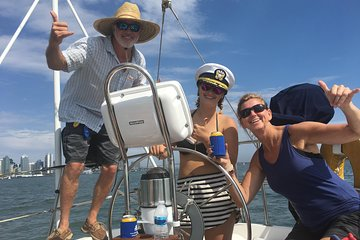 Affordable, Luxury Sailing Tour of San Diego's Bay and Coastal Waterways