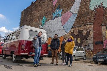 Warsaw Regular City Tour: Off the Beaten Path
