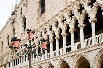 VIP Secret Itineraries Doges Palace Tour with St. Marks Basilica