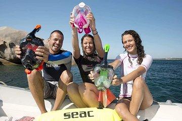 Snorkeling Tour from Playa Grande Beach