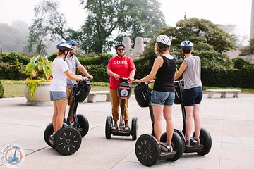 Chicago Segway Tour Tickets