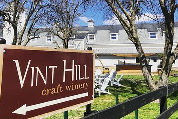 Northern Virginia Winery Tour - All Inclusive!