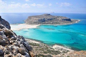 8-Night Athens, Crete, Knossos, Arolithos, Dia Island and Spinalonga Private Tour