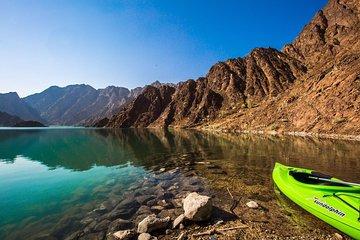 Hatta Kayaking & Hatta Dam, Heritage Village Tour from Dubai