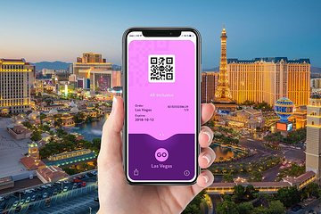 Go Las Vegas All-Inclusive Pass