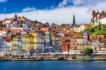 Lisbon & Porto Private Luxury Trip