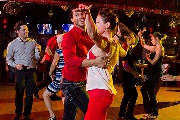 NYC Salsa & Latin Dancing Experience