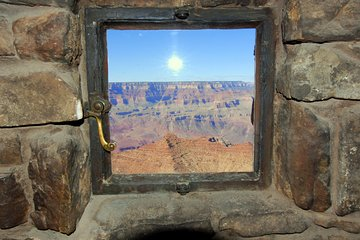 Grand Canyon Deluxe Day Trip from Sedona