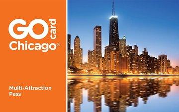 通过线路访问去芝加哥卡