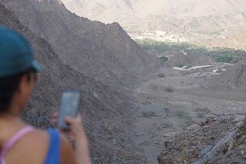 Hatta Kayaking, Mountain Hiking & biking Tour - From Dubai