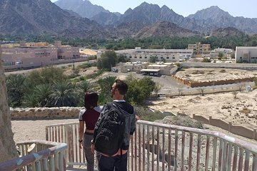 Explore Hatta - Honey Factory,Tombs,Camel Farm, Hatta 360 & Kayaking