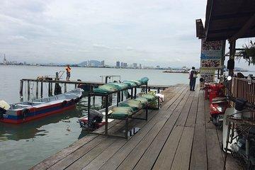 Penang: Flexible Half-Day Escapes