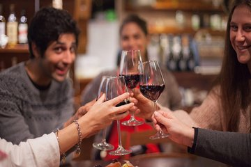 Small Group or Private Venice Food Tour: Cicchetti and Wine