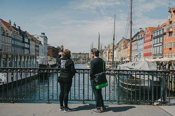 Total Copenhagen Tour: Highlights & HyggeWalking Cultural Experience