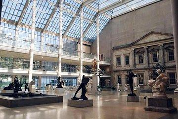 VIP: NYC EmptyMet Tour at The Metropolitan Museum of Art