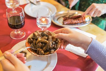 Lisbon Small-Group Portuguese Food and Wine Tour
