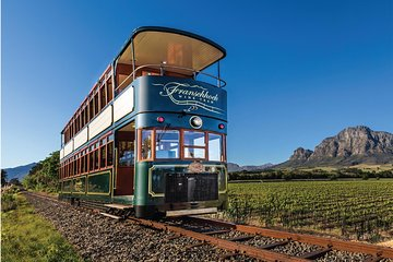 Top Cape Town Day Trips | Lowest Price Guaranteed | Viator