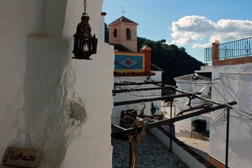 Mudejar Route and White Villages - Small group with lunch included