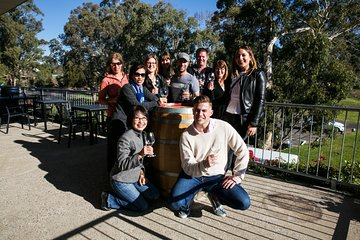 Barossa Valley Day Trip from Adelaide