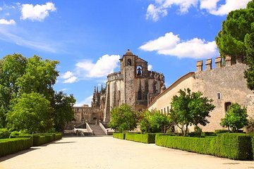 Fatima and Tomar Private tour from Lisbon