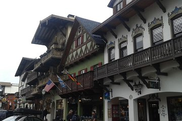 Leavenworth Day Trip from Seattle through the Cascade Mountains