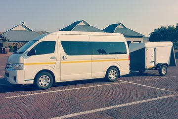 Direct Transfer to Sun City
