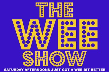 THE WEE SHOW Saturday at Monkey Barrel Comedy